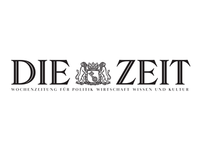 Die_Zeit Logo