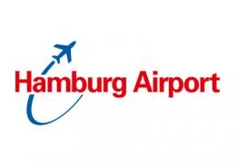 Hamburg_Aiport Logo