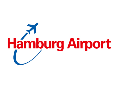 Hamburg_Aiport Logo