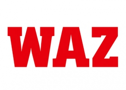 Logo WAZ