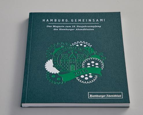 Gruenes Buch Hamburger Abendblatt