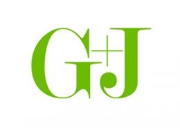 Logo Gruner und Jahr