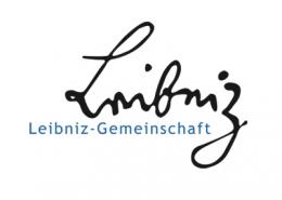 Logo Leibniz Gesellschaft