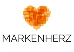 Logo MARKENHERZ