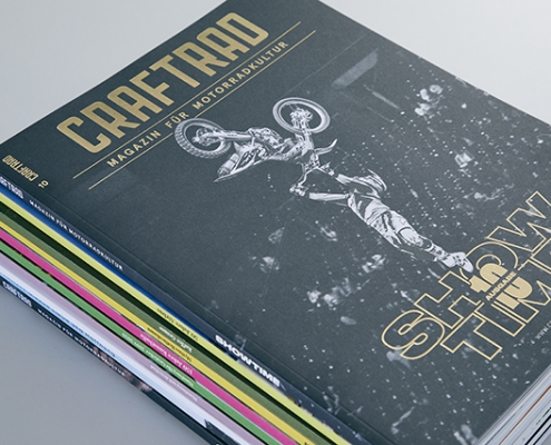 Stapel Magazine