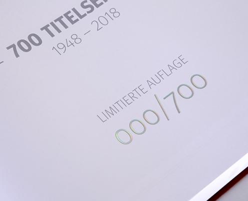 WAZ Buch innen limitierete Auflage