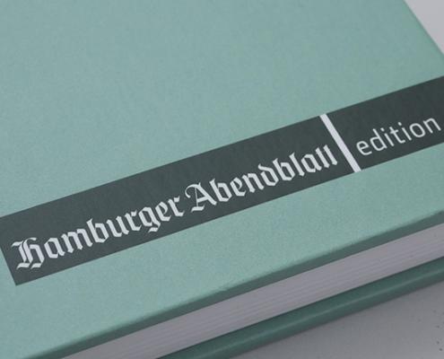 Detailbild Hamburger Abendblatt Buch