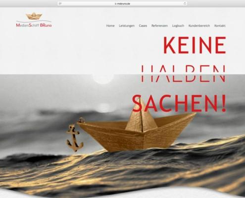 Unsere neue Website, jetzt entdecken!